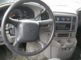 1998 Chevrolet Astro AWD Passenger Van Steering Wheel