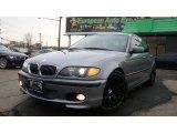 2004 Silver Grey Metallic BMW 3 Series 330i Sedan #46038445