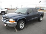 2003 Dodge Dakota SLT Quad Cab Data, Info and Specs