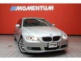 2009 Titanium Silver Metallic BMW 3 Series 328i Coupe #46038587