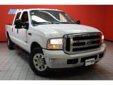 2007 Ford F250 Super Duty XL Crew Cab Data, Info and Specs