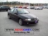 2003 Black Chevrolet Cavalier LS Sport Sedan #46038595