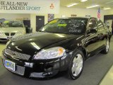 2006 Black Chevrolet Impala SS #46038623