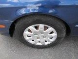 Kia Optima 2003 Wheels and Tires