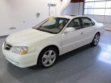 2003 White Diamond Pearl Acura TL 3.2 Type S #46069436