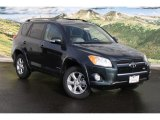 2011 Black Forest Metallic Toyota RAV4 V6 Limited 4WD #46069464