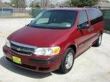 2005 Chevrolet Venture LS Data, Info and Specs