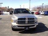 2005 Light Almond Pearl Dodge Ram 1500 ST Regular Cab #46070430