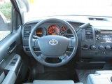 2010 Toyota Tundra Double Cab Dashboard