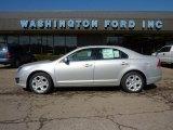 2011 Ingot Silver Metallic Ford Fusion SE #46070173