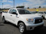 2011 Toyota Tundra TRD Double Cab Data, Info and Specs
