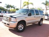 2005 Pueblo Gold Metallic Ford Excursion Limited 4X4 #46091429
