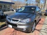 2008 Carbon Bronze Pearl Acura RDX  #46091924