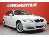 2011 Alpine White BMW 3 Series 335d Sedan #46091927
