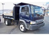 2007 Ford LCF Truck L55 Commercial Dump Truck Data, Info and Specs