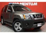 2006 Granite Metallic Nissan Xterra SE #46070296