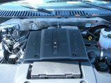 2011 Lincoln Navigator 4x2 5.4 Liter SOHC 24-Valve Flex-Fuel V8 Engine