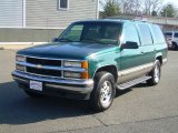 1996 Chevrolet Tahoe 4x4 Data, Info and Specs