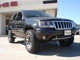 2004 Jeep Grand Cherokee Overland 4x4