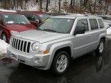 2010 Jeep Patriot Bright Silver Metallic