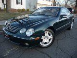2005 Mercedes-Benz CL 500