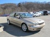 Jaguar X-Type 2003 Data, Info and Specs