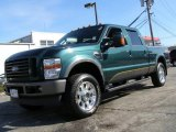 Ford F250 Super Duty 2009 Data, Info and Specs