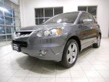 2008 Carbon Bronze Pearl Acura RDX Technology #46070627