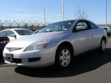 2005 Honda Accord LX Coupe