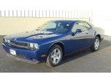 2010 Dodge Challenger SE Data, Info and Specs