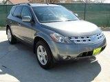 2005 Platinum Metallic Nissan Murano SL #46091721