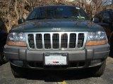 2000 Jeep Grand Cherokee Everglade Pearlcoat