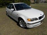 2003 Alpine White BMW 3 Series 325i Sedan #46091359