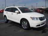 Dodge Journey 2011 Data, Info and Specs