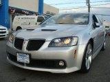 2009 Maverick Silver Metallic Pontiac G8 GT #46092245
