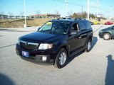 Mazda Tribute Colors