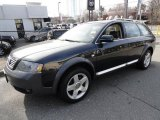 2004 Audi Allroad 2.7T quattro Avant