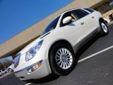 2008 White Diamond Tri Coat Buick Enclave CXL AWD #46069476