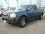 Nissan Frontier 2003 Data, Info and Specs
