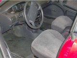 1997 Dodge Neon Interiors