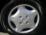 2003 Ford Focus LX Sedan Wheel