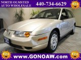 2000 Saturn S Series SW2 Wagon