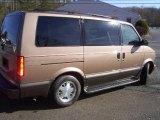 2000 Chevrolet Astro LS AWD Passenger Van Exterior