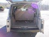 2000 Chevrolet Astro LS AWD Passenger Van Trunk