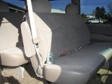 2000 Chevrolet Astro LS AWD Passenger Van Neutral Interior
