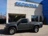 2008 GMC Canyon SLE Regular Cab 4x4