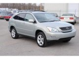 Lexus RX 2004 Data, Info and Specs