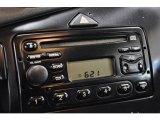 2004 Ford Focus SE Sedan Controls