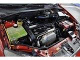 2004 Ford Focus SE Sedan 2.0 Liter DOHC 16-Valve 4 Cylinder Engine