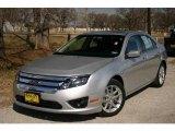 2011 Ingot Silver Metallic Ford Fusion SEL #46183296